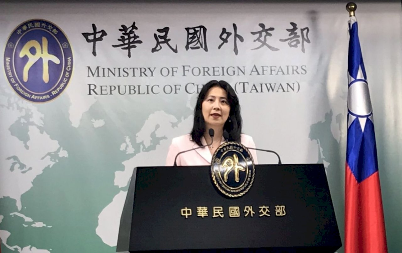 Taiwan-US ties close and friendly: Foreign ministry