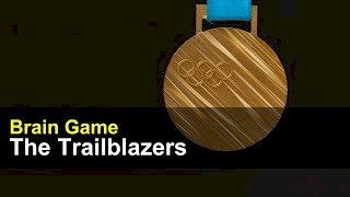 Olympic trailblazers